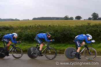 Edoardo Affini moves from Mitchelton-Scott to Jumbo-Visma - Cyclingnews.com