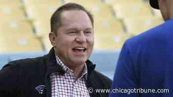 Scott Boras on how to save MLB season - Chicago Tribune