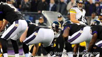 Former Raven Bart Scott says it's 'disrespectful' to compare Troy Polamalu to Ed Reed - Steelers Wire