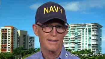 Florida Sen. Scott on phase 4 coronavirus relief proposals: Democrats 'just want to waste your money' - Fox News