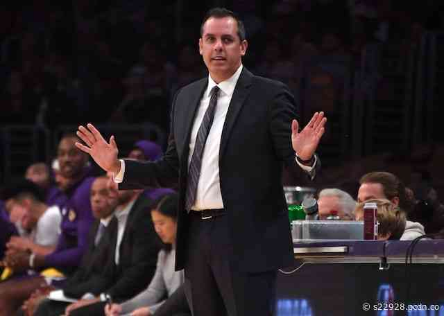 Lakers Rumors: Frank Vogel Received Votes For Coaches Association Coach Of The Year