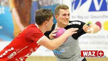 Attraktives Testprogramm für Handball-Oberligist TuS Bommern - Westdeutsche Allgemeine Zeitung