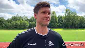 """""""Entweder oder"""" mit Welthandballer Niklas Landin - NDR.de"""