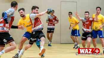 Handball: Dümpten, Styrum und Saarn mit gemischten Gefühlen - Westdeutsche Allgemeine Zeitung