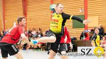 Handball-Saison startet direkt mit dem Derby - Salzgitter Zeitung