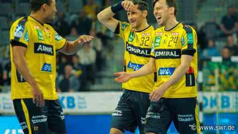 Handball-Clubs aus BW bestreiten eigenes Vorbereitungsturnier | Mehr Sport | SWR Sport - SWR
