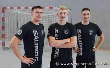2. Handball-Bundesliga: Dauerkartenbestellung beim TuS Ferndorf möglich - Siegener Zeitung