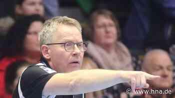 MT Melsungen mit sieben Tests in die Handball-Bundesliga - HNA.de