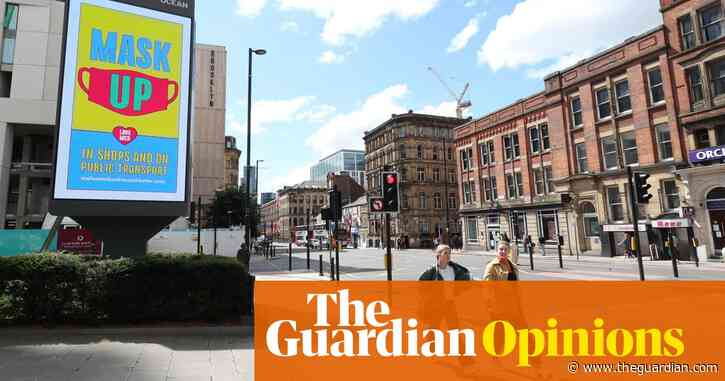 The Guardian view on local leadership in the pandemic: power down | Editorial