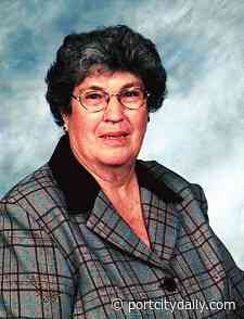 Evelyn F. 'Faye' Tucker, 81, faithful member of Mount Pisgah Baptist Church for 30 years - Port City Daily
