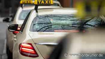 Hilferuf aus Prenzlau: Opa sucht verzweifelt Nacht-Taxi für Enkelin   Nordkurier.de - Nordkurier