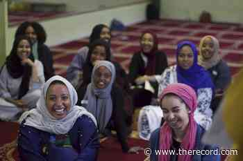 Funding boosts programming for Black Muslim girls in Kitchener - TheRecord.com