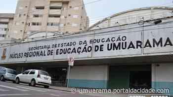 Educação de Umuarama alerta sobre documento falso circulando nas redes - ® Portal da Cidade   Umuarama