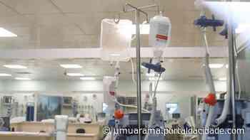 Umuarama começa agosto com 640 casos de covid-19 e 95% dos leitos ocupados - ® Portal da Cidade   Umuarama