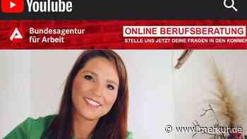 Landkreis München: Per Livestream zum Traumjob - Merkur.de