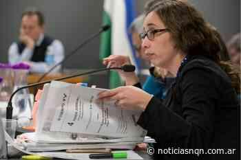 Natalia Araya será la nueva delegada del INADI en Rio Negro - Noticias NQN