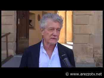Arezzo. Sì ai fuochi di San Donato, al Prato soltanto in mascherina - arezzotv.net