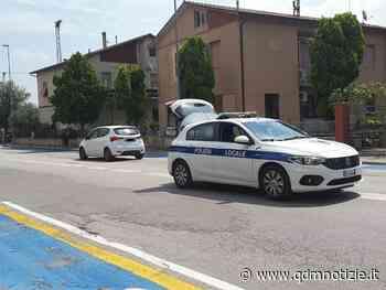 JESI / Tamponamento in via del Prato, in tre al pronto soccorso - QDM Notizie