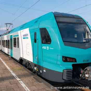 Ausfälle bei der Eurobahn in Holzwickede - Antenne Unna
