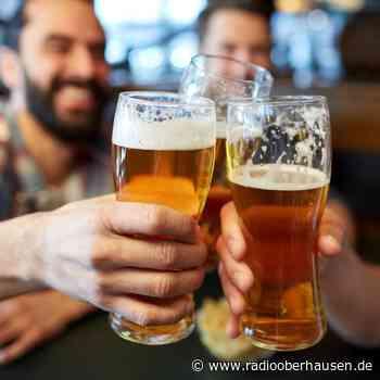 Polizei hat Corona-Partys im Blick - Radio Oberhausen