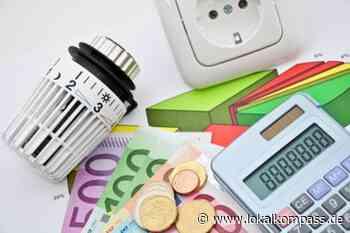 Verbraucherzentrale berät im Technischen Rathaus Sterkrade: Kostenlose Energiesprechstunde startet wieder - Lokalkompass.de
