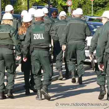 IG BAU klagt über erschreckend viel Schwarzarbeit - Radio Oberhausen