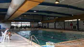 Hazebrouck : les usagers de la piscine municipale satisfaits de la nouvelle organisation - La Voix du Nord