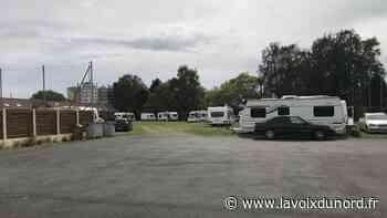 Hazebrouck : la ville donne aux gens du voyage vingt-quatre heures pour évacuer - La Voix du Nord