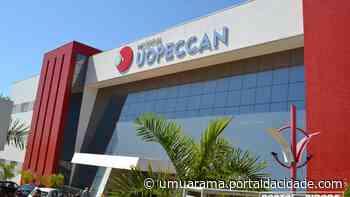 Hospital Uopeccan de Umuarama já deu alta para 61 pacientes de covid-19 - ® Portal da Cidade   Umuarama