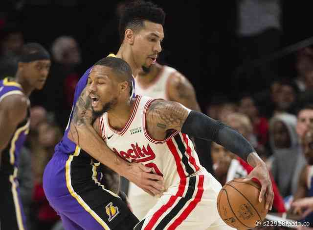Danny Green: Trail Blazers Toughest First-Round Matchup For Lakers