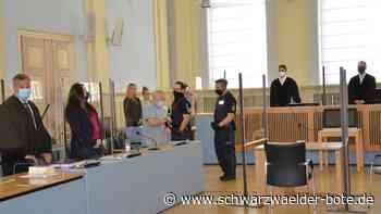 Hechingen: Zeuge: Da war sofort klar: Das ist Benzin - Hechingen - Schwarzwälder Bote