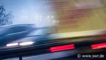 Landstraße zwischen Leimen-Lingental und Gaiberg soll sicherer werden - SWR