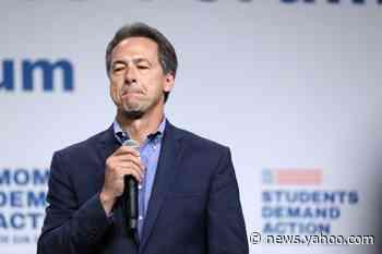 Poll gives Democrats bad news in key Senate Race