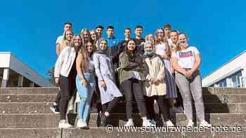 Haigerloch: Sportlich aktive Klassen gesucht - Haigerloch - Schwarzwälder Bote