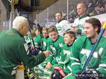 Sports community mourns respected teacher, coach
