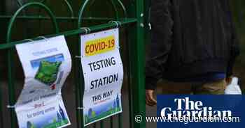 UK virologists criticise handling of Covid testing contracts - The Guardian