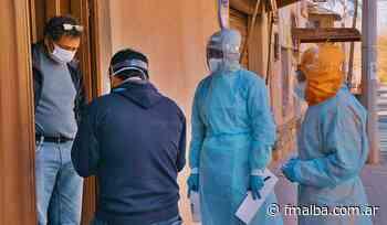 Yacuiba: continúan aumentando casos de Covid-19 - FM Alba
