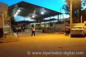 Decisión presidencial: cerraron el paso internacional de Salvador Mazza-Yacuiba - elperiodico-digital.com
