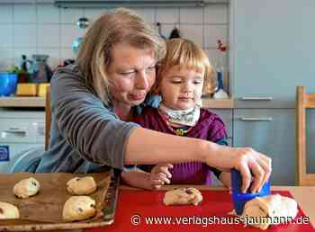 Eimeldingen: Betreuung an Bedürfnisse angepasst - Eimeldingen - www.verlagshaus-jaumann.de