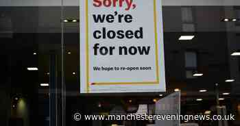 A McDonald's restaurant in Greater Manchester has had to shut because of a coronavirus outbreak among staff