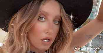 Ashley Tisdale Share Fresh-Faced Selfie: 'No Filter Just ME' - The Blast