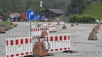 Gegen das Chaos-Parken am Skistadion Garmisch-Partenkirchen: Stellflächen neu gestaltet - Merkur.de