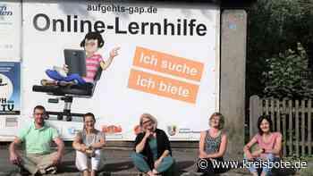 """Freiwilligenzentrum """"Auf geht´s"""" organisiert ehrenamtliche Online-Lernhilfe - kreisbote.de"""