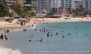 Acapulco supera expectativas, alcanza 23% de ocupación hotelera: STM - La Jornada Guerrero