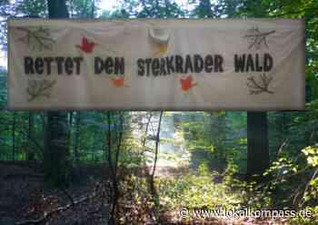 BUND Oberhausen:: Großflächige Zerstörung von Natur im Oberhausener Norden durch Ausbau des Autobahnkreuzes - Lokalkompass.de