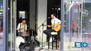 Menden: Sommerabend mit Musik und Shopping nahezu perfekt - WP News