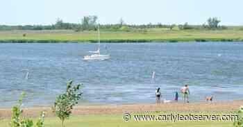 Moose Creek Regional Park is a summer haven - The Observer