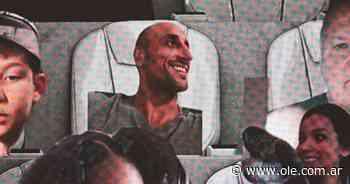 Manu Ginóbili dijo presente en el triunfo de los Spurs - Olé