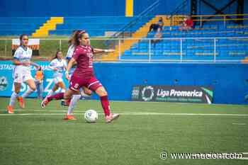 Saprissa FF acaba la racha y se reencuentra con el triunfo al golear 5-1 a Suva Sports - La Nación Costa Rica