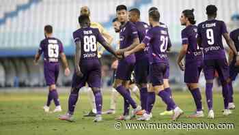 El chileno Pulgar guía el triunfo de la Fiorentina para cerrar el curso - Mundo Deportivo
